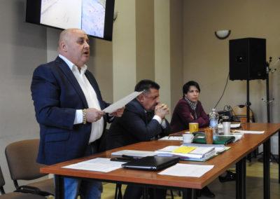Wybory sołtysa w Ownicach 2019 fot 4