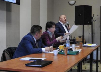 Wybory sołtysa w Ownicach 2019 fot 5