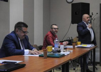 Wybory sołtysa w Ownicach 2019 fot 8