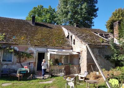 Remont domu pani Januszewskiej fot 04