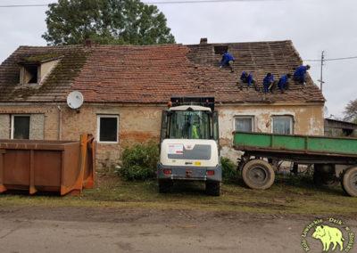 Remont domu pani Januszewskiej fot 09
