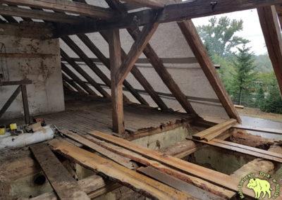 Remont domu pani Januszewskiej fot 12