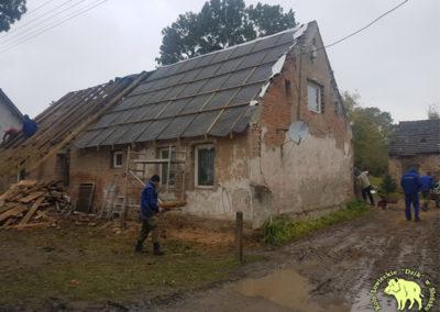 Remont domu pani Januszewskiej fot 26