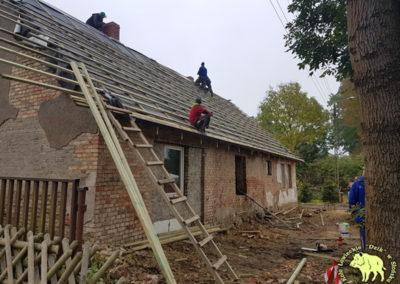 Remont domu pani Januszewskiej fot 34
