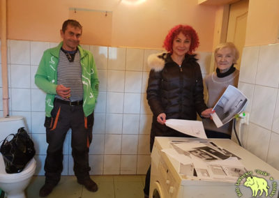 Remont domu pani Januszewskiej fot 36