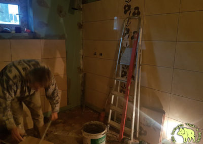 Remont domu pani Januszewskiej fot 44