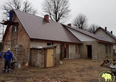 Remont domu pani Januszewskiej fot 51