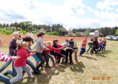 Dzień Dziecka 2012 w Ownicach 7