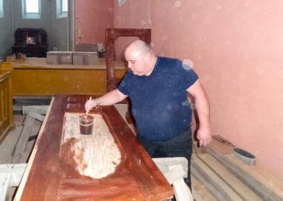 renowacja wnętrza grudzień 2012 fot. 11