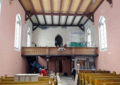 renowacja wnętrza grudzień 2012 fot. 2