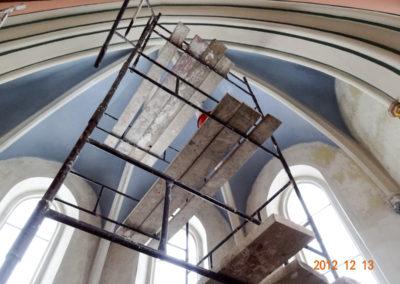 renowacja wnętrza grudzień 2012 fot. 3
