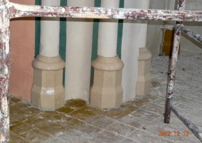 renowacja wnętrza grudzień 2012 fot. 4