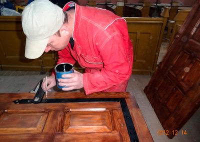 renowacja wnętrza grudzień 2012 fot. 7