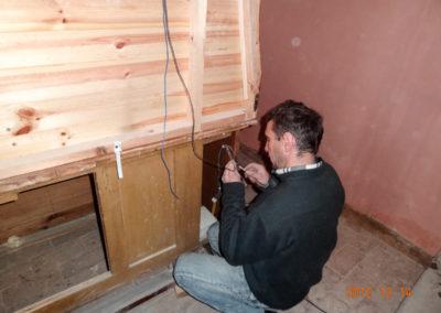 renowacja wnętrza grudzień 2012 fot. 8