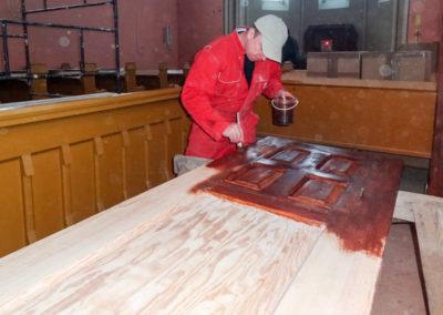 renowacja wnętrza grudzień 2012 fot. 9
