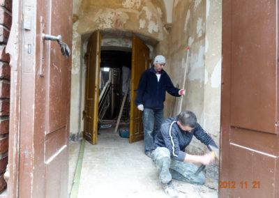 Renowacja wnętrza jesień 2012 fot. 10