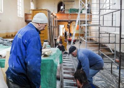 Renowacja wnętrza jesień 2012 fot. 12