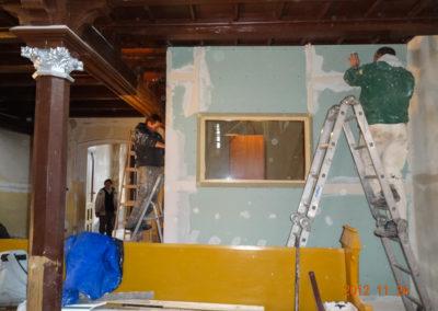 Renowacja wnętrza jesień 2012 fot. 13