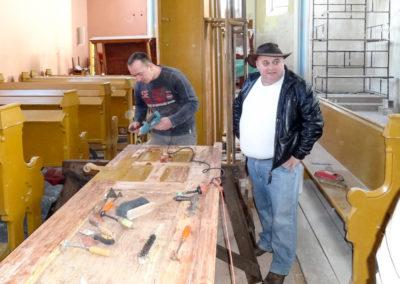 Renowacja wnętrza jesień 2012 fot. 17
