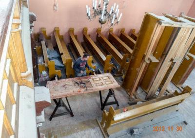 Renowacja wnętrza jesień 2012 fot. 18