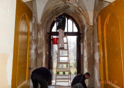 Renowacja wnętrza jesień 2012 fot. 09